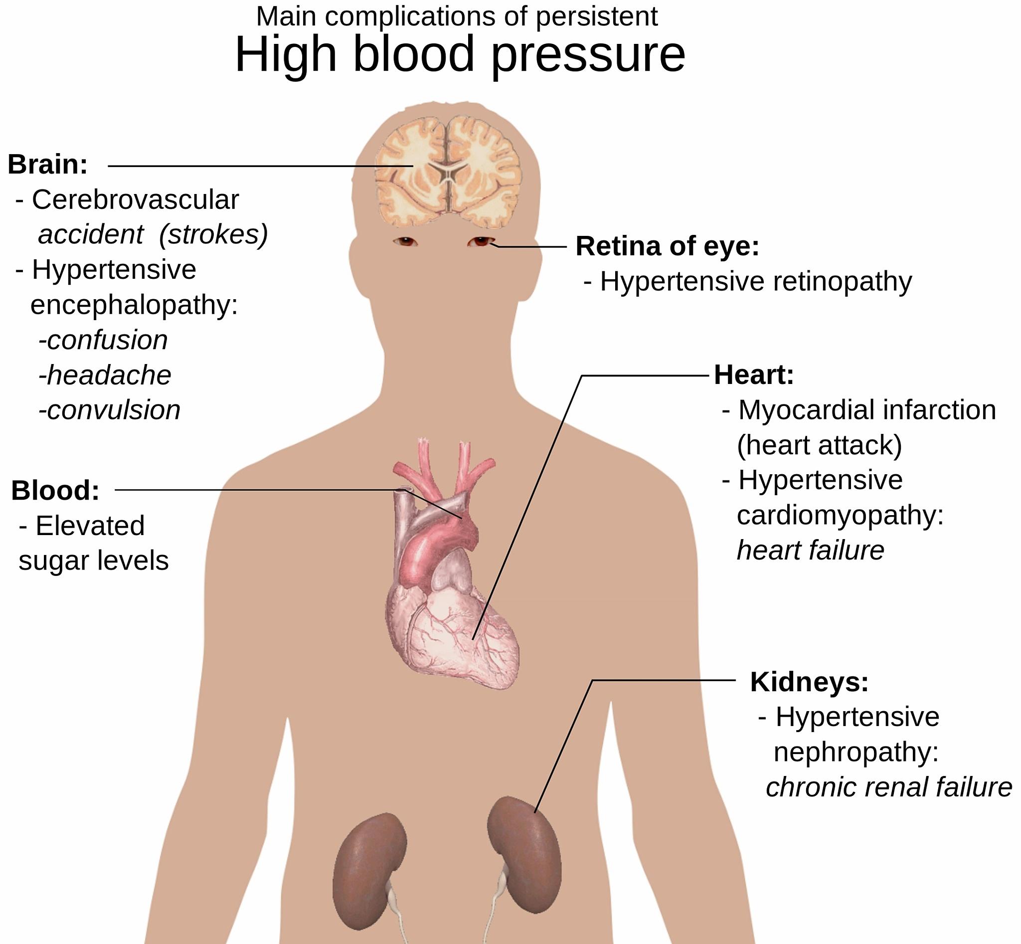 sveikatos pulso tikslą
