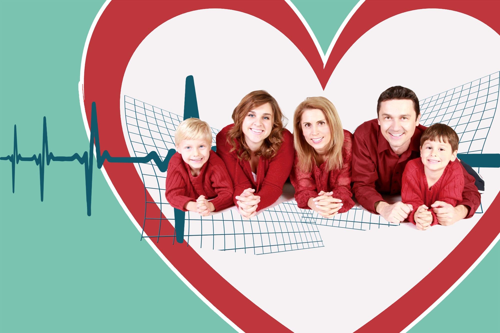 Gegužės 14 diena - hipertenzija)