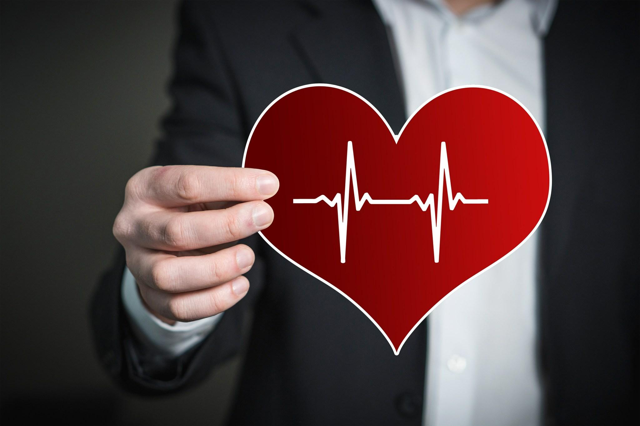Širdies ir kraujagyslių sistemos ligų rizikos veiksniai